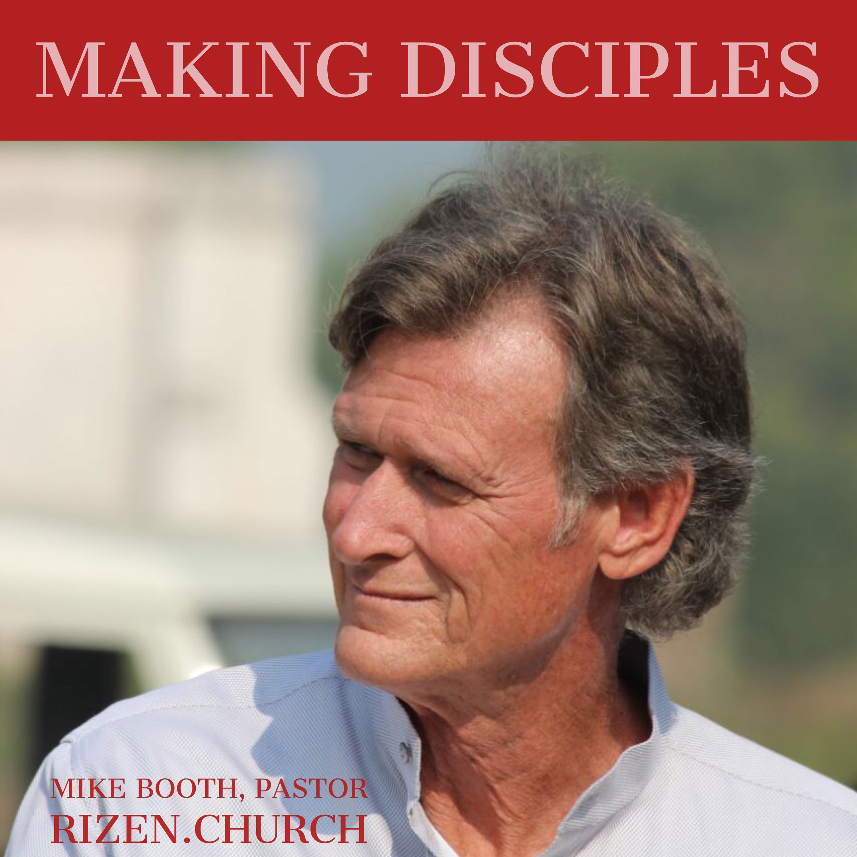 Rizen - Making Disciples
